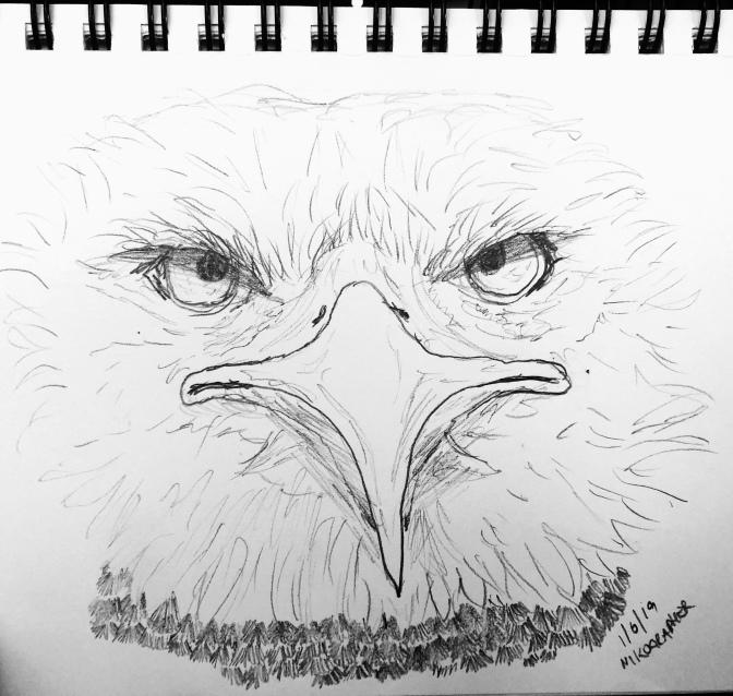 2019 eagle 🦅💥